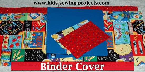 binder cover stuff