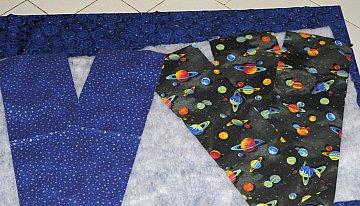 floor mat items needed
