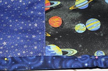 floor mat pin edges