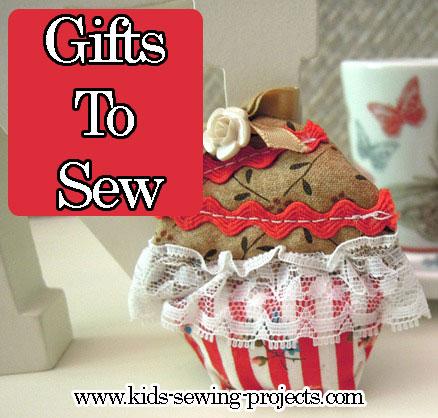 gifts to sew iamge
