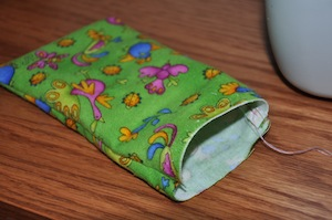 sewing rectangle