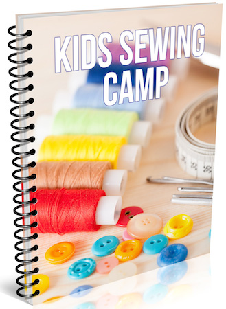 kids camp ebook