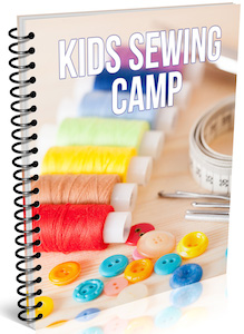 sewing camp