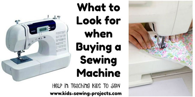 which machines to buy tips