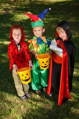 boy costume ideas
