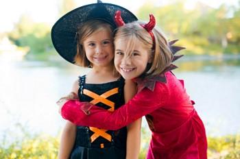 girl costume ideas