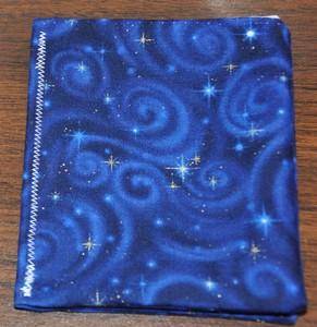 sewn edge book