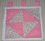 decoration sewn