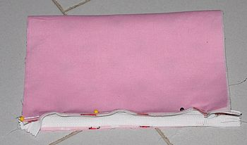 zipper bag 2nd side
