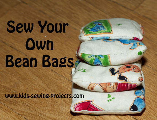 bean bag projects