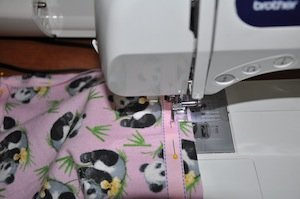 sewing trim