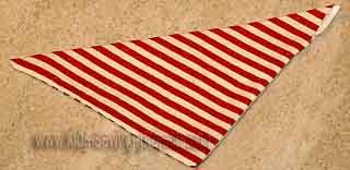 cone sewn