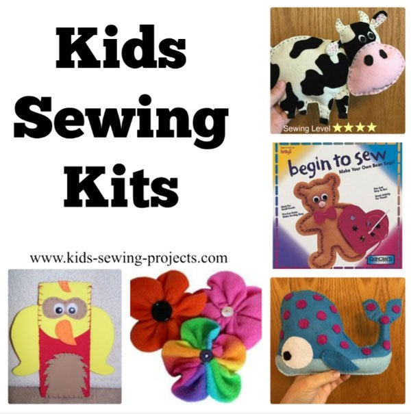 kits for kids