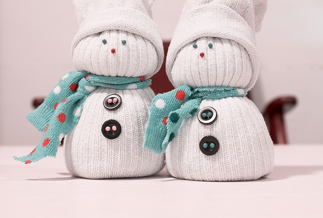 snowman project
