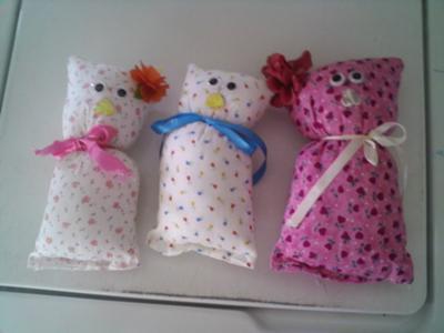 stuffed kittens