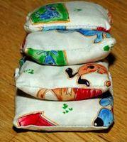 sew a beanbag
