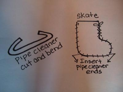 Make some skates!