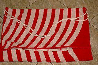 beach towel bag