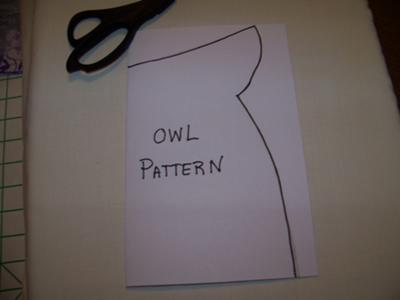 Paper Pattern Guide