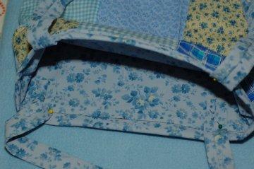 patchwork handles
