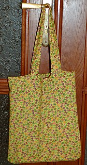 tote bag done