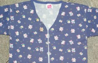 cut sweatshirt into a vest shirt
