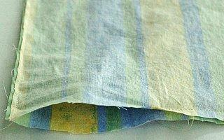 dinner cloth napkin opening